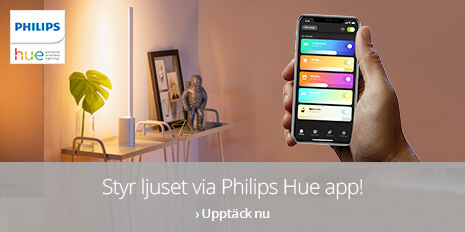 Philips hue med app